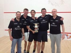 RI Riley Cup champs